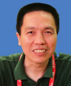 解放军总医院医学保障部信息情报所副所长薛万国照片