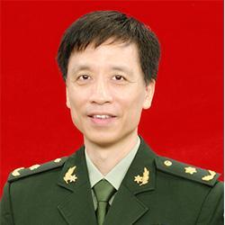 广州军区广州总医院主任李小华照片