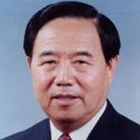 原铁道部部长中国工程院院士傅志寰