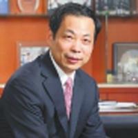 中车株洲电力机车研究所有限公司董事长、中国工程院院士丁荣军照片