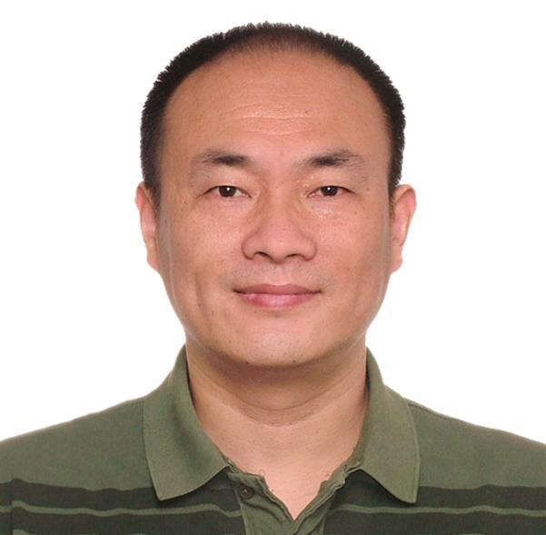 南太湖金融创新基金执行合伙人黄昱程照片