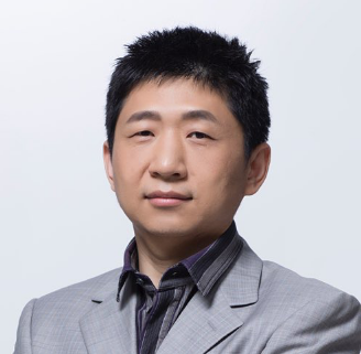 努比亚技术有限公司软件中心主任申世安 照片