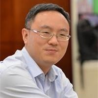 Esri中国副总裁沙志友