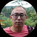 阿里巴巴高级技术专家吴轶群照片