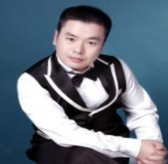 上海博爵企业管理咨询有限公司创始合伙人翁敏建照片