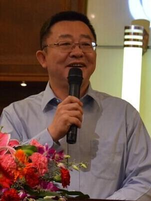 金宇保灵生物首席执行官王永胜照片