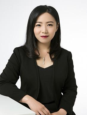 嘉御基金董事总经理寇渝佳照片