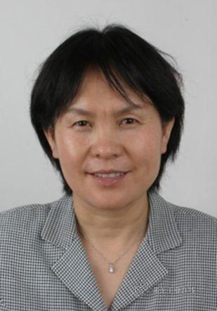 北京大学软件与微电子学院管理技术系教授薛岩照片
