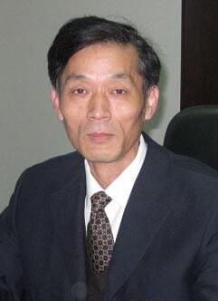 杭州水处理技术研究开发中心主任郑根江照片
