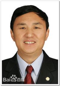 中国会展经济研究会常务副会长储祥银照片
