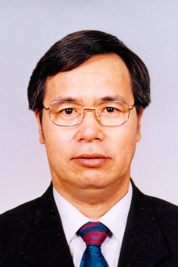 医药知识产权研究专业委员会主任委员张清奎照片