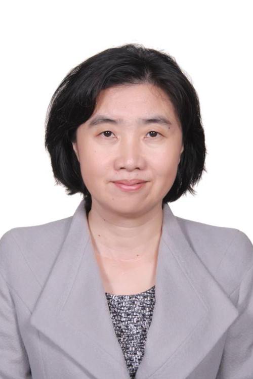 永新专利商标代理有限公司副总经理,专利代理人 林晓红照片