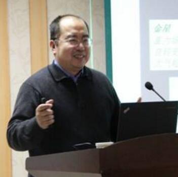 中国科学院国家天文台博士平劲松照片