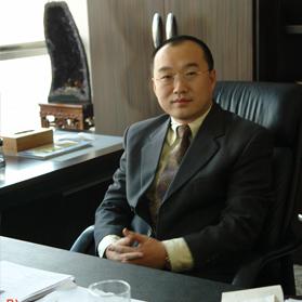 竹园国旅总经理郭洪斌照片