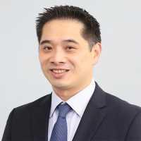 QUALCOMM高級市場總監葉志平照片