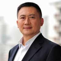 Car亚太区副总裁Dennis Fu照片