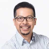 么啊宝宝(北京)教育科技有限公司创始人兼首席执行官韦凯元照片
