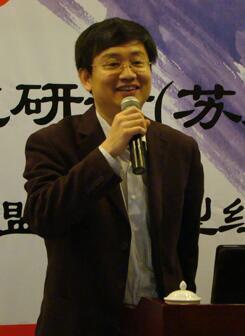 北京恒和医院院长张松伦照片