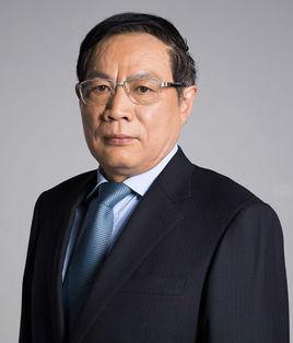 北京华远地产董事长任志强照片