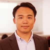 阿里巴巴移动事业群国际业务总经理叶智聪