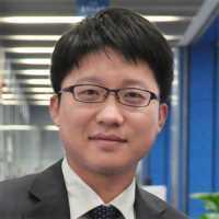 首席执行官 开智微播(北京)科技有限公司张韬照片