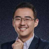 品友互动商业产品运营部副总裁赵晨照片