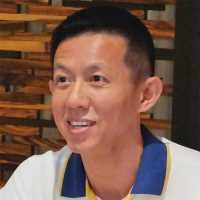 云南国际信托董事长刘刚照片
