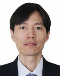 Pacific Oil & Gas 中国能源管理委员会副主席Jeffer Wang