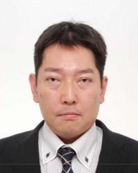 日本经贸部石油天然气能源所所长Yuki Sadamitsu照片