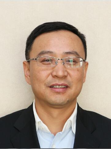中国船舶工业贸易公司副总经理崔小飞照片