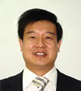 国家能源液化天然气技术研发中心执行主任李玉龙照片