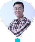 天津九安医疗设备有限公司技术总监王任大照片