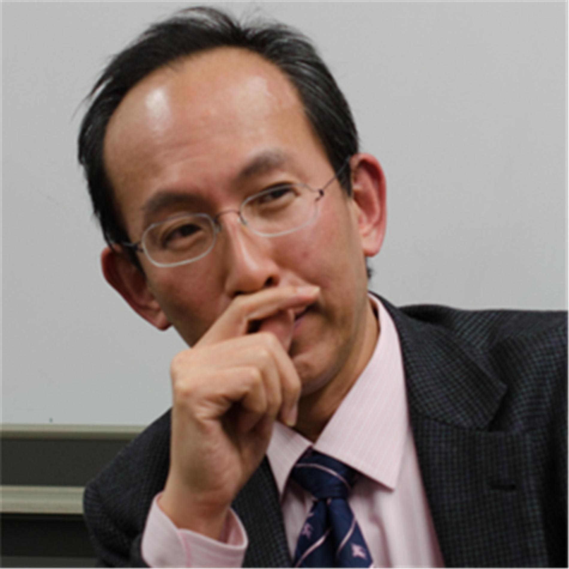 东京大学教授日本国家信息研究所所长喜连川优照片