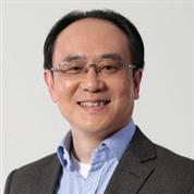 联想集团高级副总裁兼CTO芮勇