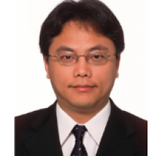 上海协创数字医疗研究中心理事蔡万全照片