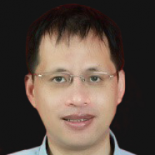 国际先进材料与工艺技术学会(SAMPE)北京分会理事吴立新照片