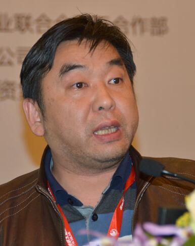 中国电力科学研究院电工所总工程师惠东照片