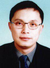 中国中医科学院院长 黄璐琦照片