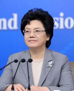 国家卫计委财务司司长李斌照片