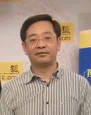 刘永中照片