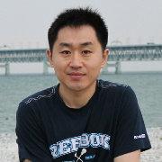 天士力制药集团股份有限公司项目总监张金巍照片