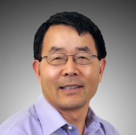 ISC大会首席科学家弓峰敏照片