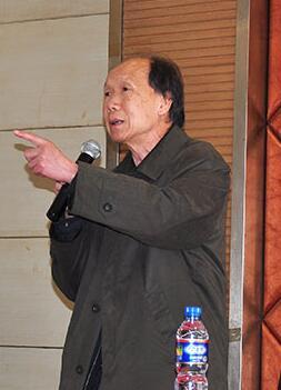 国家质检总局副巡视员王清祖照片