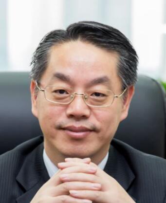 上海华瑞银行副行长、首席风险官解强
