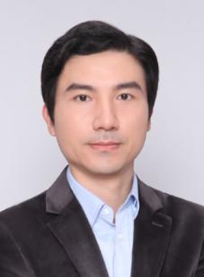 善德资本管理及创始合伙人陈玉喜照片