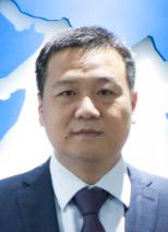 富坤移动互联网创业投资基金总经理王栋照片