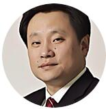 诺华肿瘤执行总监钱江照片