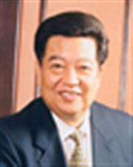 上海航空學會名譽會長葉毅干照片