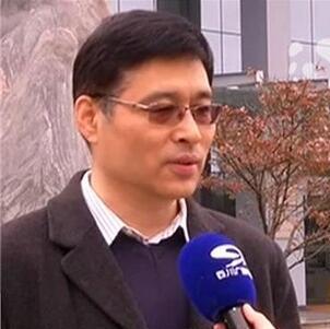 东方电气集团博士汤浩照片
