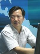 國務院發展研究中心社會發展部室主任周宏春照片